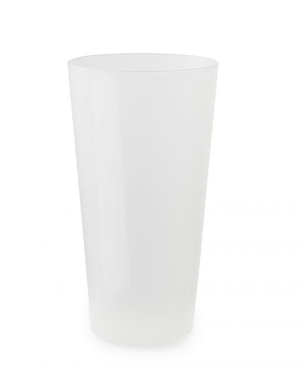ECO500 1 600x786 - Gobelet réutilisable ECO500 50/56cl