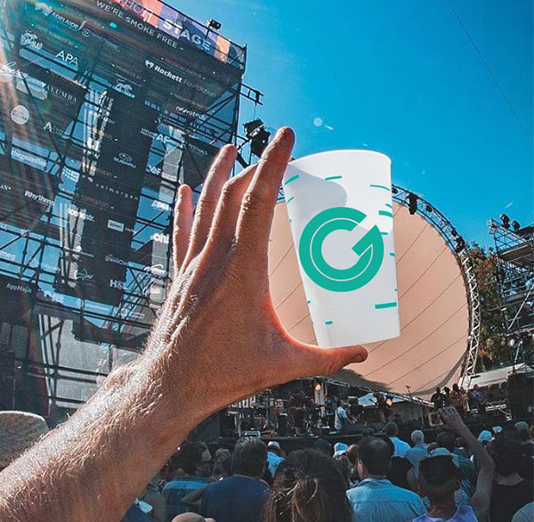Bannir le gobelet plastique jetable, un geste écologique