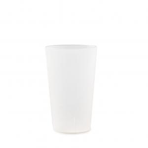 Gobelet réutilisable ECO180 12/18cl