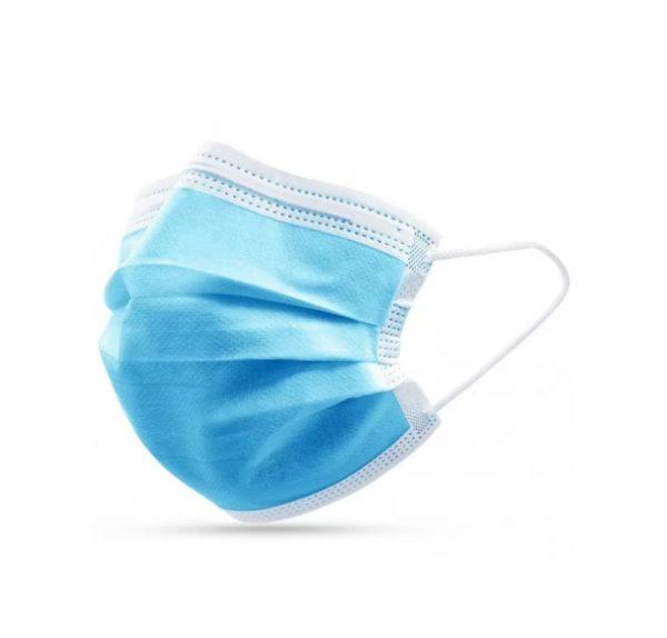 Masque chirurgical Ikon Gobelet cup