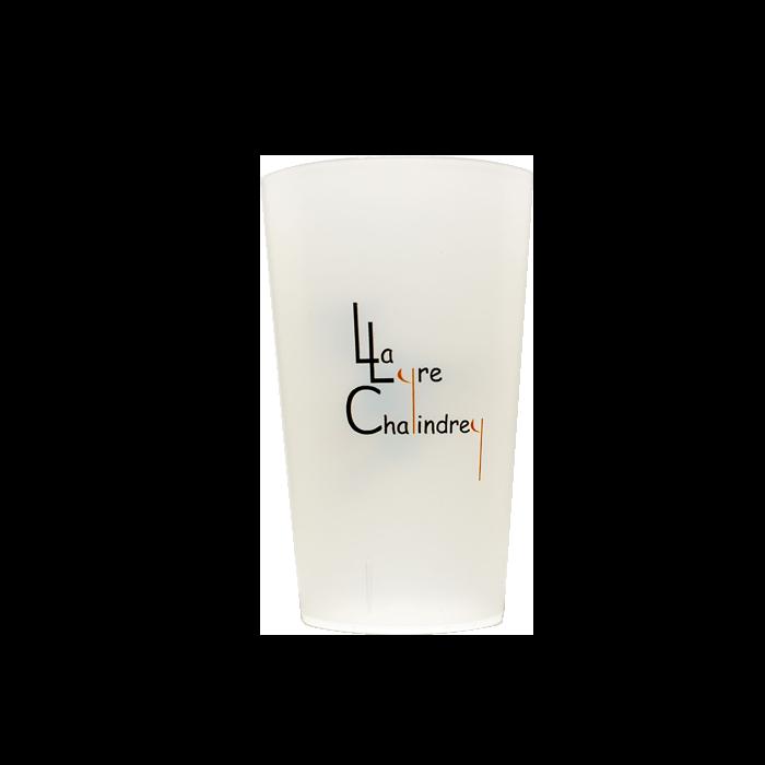 chaindre - Gobelet réutilisable et personnalisé GOBELETCUP®