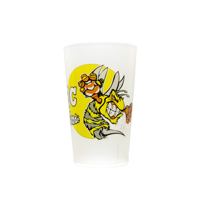 killerbee - Gobelet réutilisable et personnalisé GOBELETCUP®